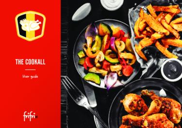 Frifri – CookAll – Instruction manual