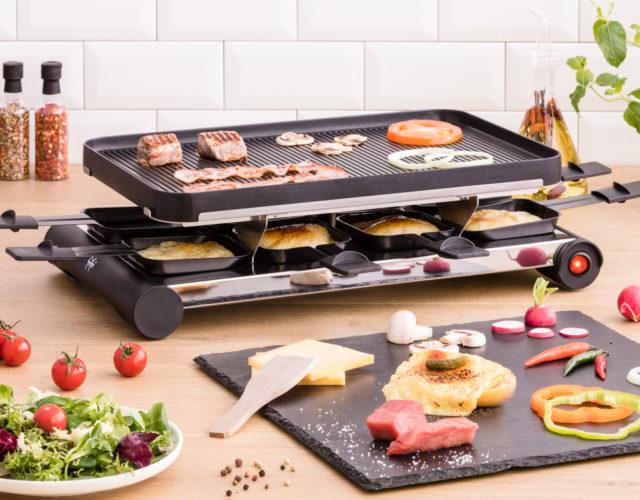 raclette Frifri : l'appareil 3 en 1